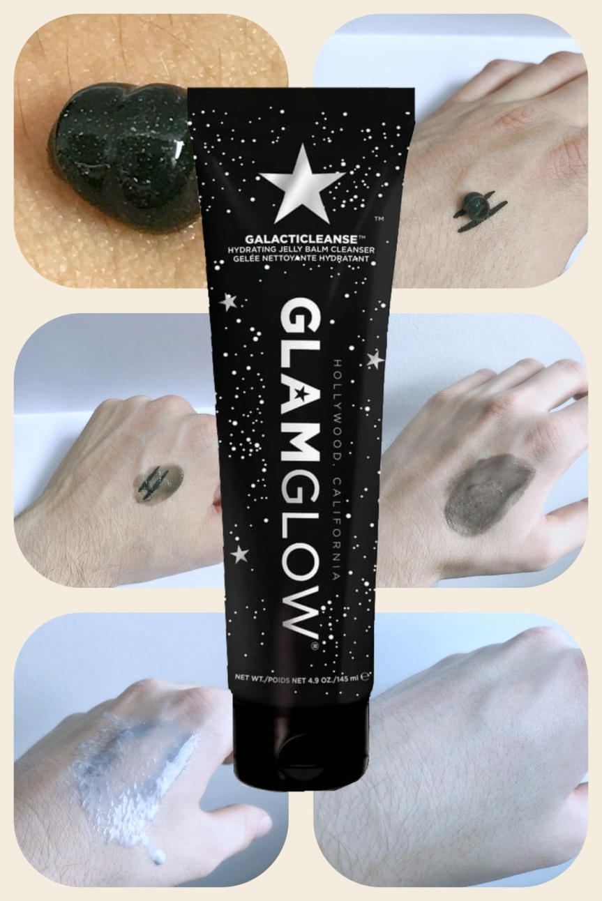 Review: Galacticleanse Glamglow