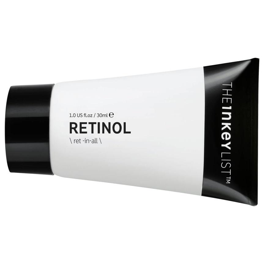 Retinol o retinoides